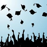 Cérémonie de remise des diplômes – 14 Octobre 2016